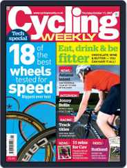 Cycling Weekly (Digital) Subscription October 10th, 2007 Issue