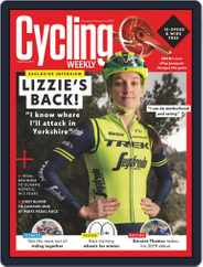 Cycling Weekly (Digital) Subscription February 14th, 2019 Issue