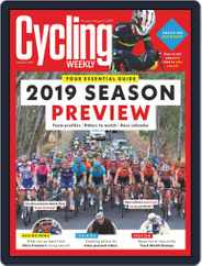 Cycling Weekly (Digital) Subscription February 21st, 2019 Issue