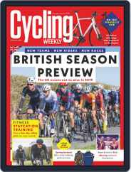 Cycling Weekly (Digital) Subscription April 4th, 2019 Issue