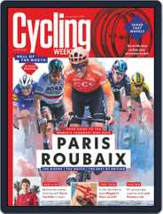 Cycling Weekly (Digital) Subscription April 11th, 2019 Issue