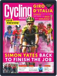 Cycling Weekly (Digital) Subscription May 9th, 2019 Issue