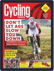 Cycling Weekly (Digital) Subscription June 6th, 2019 Issue