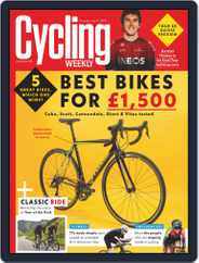 Cycling Weekly (Digital) Subscription June 13th, 2019 Issue