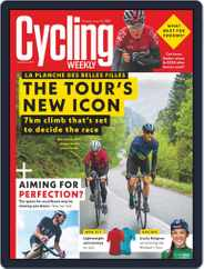 Cycling Weekly (Digital) Subscription June 20th, 2019 Issue
