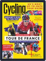 Cycling Weekly (Digital) Subscription July 4th, 2019 Issue