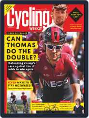 Cycling Weekly (Digital) Subscription July 11th, 2019 Issue