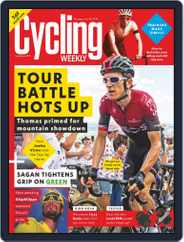 Cycling Weekly (Digital) Subscription July 18th, 2019 Issue