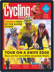 Cycling Weekly (Digital) Subscription July 25th, 2019 Issue