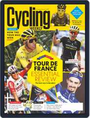 Cycling Weekly (Digital) Subscription August 1st, 2019 Issue