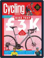 Cycling Weekly (Digital) Subscription August 8th, 2019 Issue