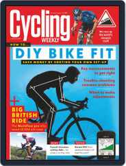 Cycling Weekly (Digital) Subscription August 15th, 2019 Issue