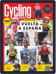 Cycling Weekly (Digital) Subscription August 22nd, 2019 Issue