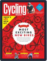 Cycling Weekly (Digital) Subscription August 29th, 2019 Issue