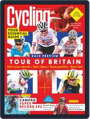 Cycling Weekly (Digital) Subscription September 5th, 2019 Issue