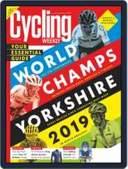 Cycling Weekly (Digital) Subscription September 19th, 2019 Issue