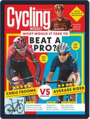 Cycling Weekly (Digital) Subscription September 26th, 2019 Issue