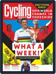 Cycling Weekly (Digital) Subscription October 3rd, 2019 Issue