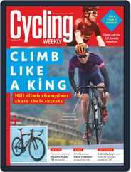 Cycling Weekly (Digital) Subscription October 10th, 2019 Issue