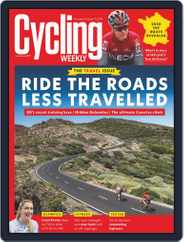 Cycling Weekly (Digital) Subscription October 17th, 2019 Issue