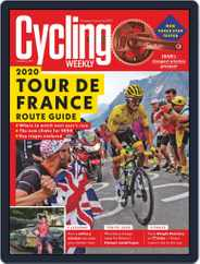 Cycling Weekly (Digital) Subscription October 24th, 2019 Issue