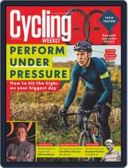 Cycling Weekly (Digital) Subscription November 21st, 2019 Issue