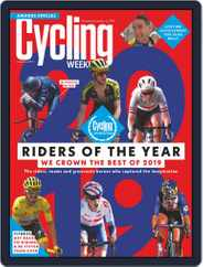 Cycling Weekly (Digital) Subscription December 5th, 2019 Issue