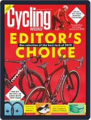 Cycling Weekly (Digital) Subscription December 12th, 2019 Issue