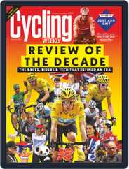 Cycling Weekly (Digital) Subscription December 19th, 2019 Issue