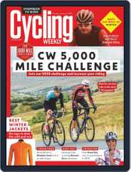 Cycling Weekly (Digital) Subscription January 2nd, 2020 Issue