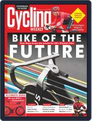 Cycling Weekly (Digital) Subscription January 9th, 2020 Issue