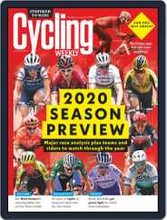 Cycling Weekly (Digital) Subscription January 30th, 2020 Issue