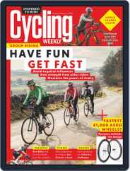 Cycling Weekly (Digital) Subscription February 6th, 2020 Issue
