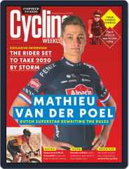 Cycling Weekly (Digital) Subscription February 13th, 2020 Issue