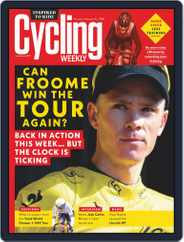 Cycling Weekly (Digital) Subscription February 20th, 2020 Issue