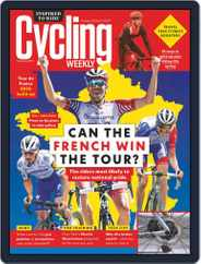 Cycling Weekly (Digital) Subscription March 12th, 2020 Issue