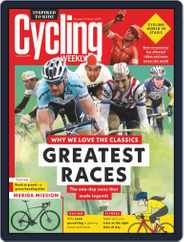 Cycling Weekly (Digital) Subscription March 19th, 2020 Issue