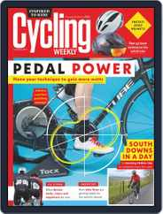 Cycling Weekly (Digital) Subscription March 26th, 2020 Issue