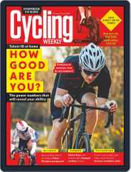 Cycling Weekly (Digital) Subscription April 2nd, 2020 Issue
