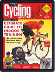 Cycling Weekly (Digital) Subscription April 9th, 2020 Issue