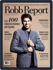 ROBB REPORT - España Magazine (Digital) Subscription April 30th, 2016 Issue