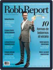 ROBB REPORT - España Magazine (Digital) Subscription June 30th, 2016 Issue