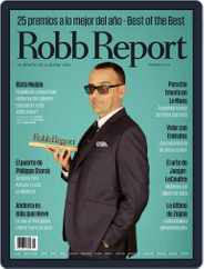 ROBB REPORT - España Magazine (Digital) Subscription August 31st, 2016 Issue