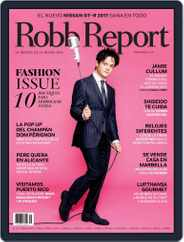 ROBB REPORT - España Magazine (Digital) Subscription September 30th, 2016 Issue