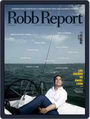 ROBB REPORT - España Magazine (Digital) Subscription June 1st, 2017 Issue