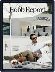ROBB REPORT - España Magazine (Digital) Subscription September 1st, 2017 Issue