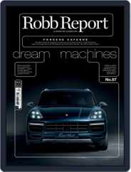 ROBB REPORT - España Magazine (Digital) Subscription November 1st, 2017 Issue