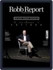 ROBB REPORT - España Magazine (Digital) Subscription December 1st, 2017 Issue