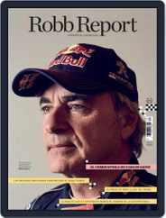 ROBB REPORT - España Magazine (Digital) Subscription March 1st, 2018 Issue