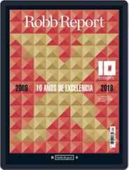 ROBB REPORT - España Magazine (Digital) Subscription April 1st, 2018 Issue